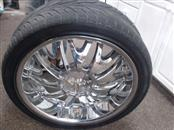 "ELURE Wheel 22"" RIMS"
